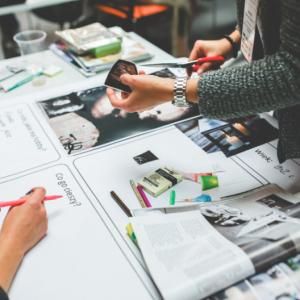 Sự liên kết giữa Marketing truyền thống và Marketing Online
