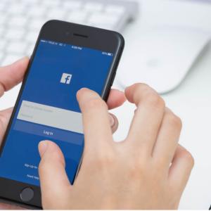 Tiếp cận khách hàng trong một nốt nhạc cùng quảng cáo Facebook