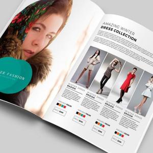 4 nguyên tắc thiết kế catalogue hiệu quả dành cho doanh nghiệp
