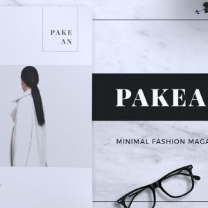 5 xu hướng thiết kế brochure mới trong năm 2019